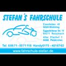 Stefan`s Fahrschule in Winhöring