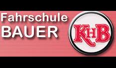 KHB Fahrschule Bauer