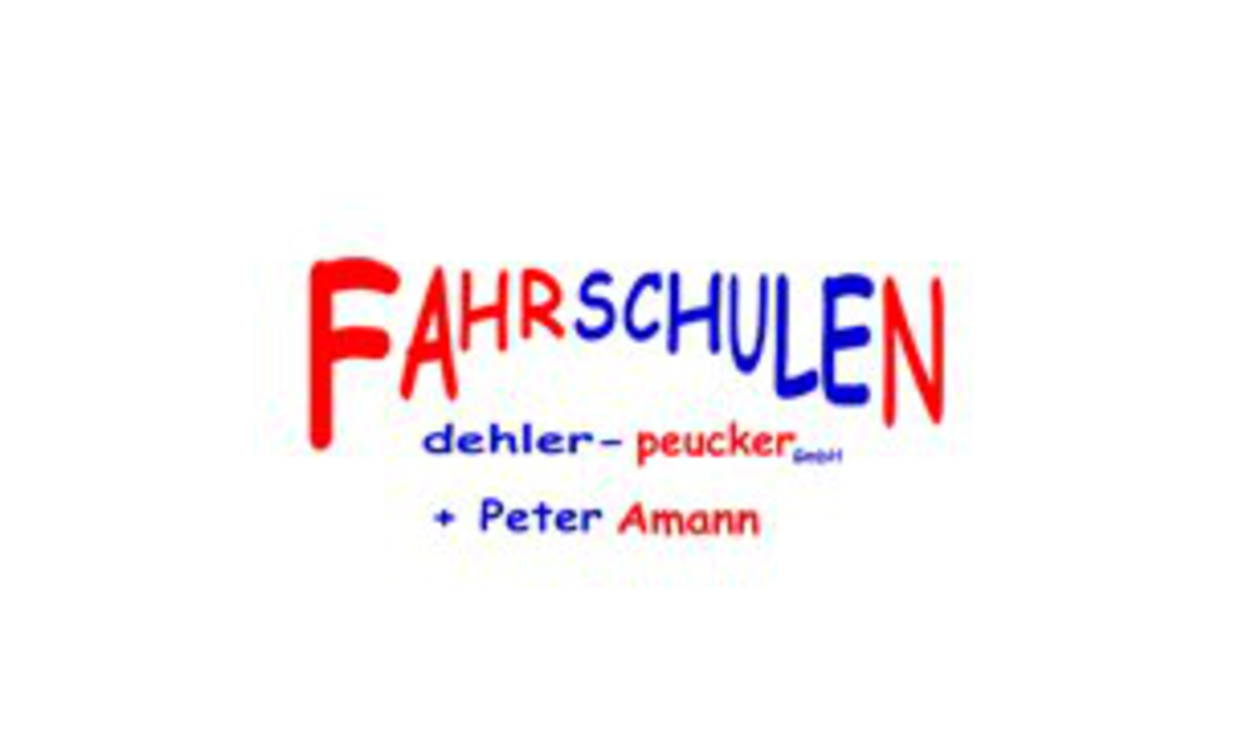Fahrschulen Amann-Dehler-Peucker