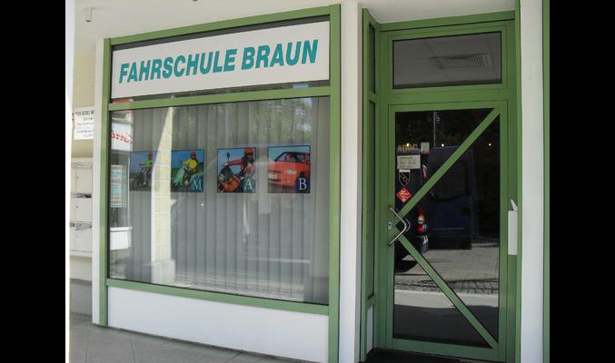 Fahrschule Braun