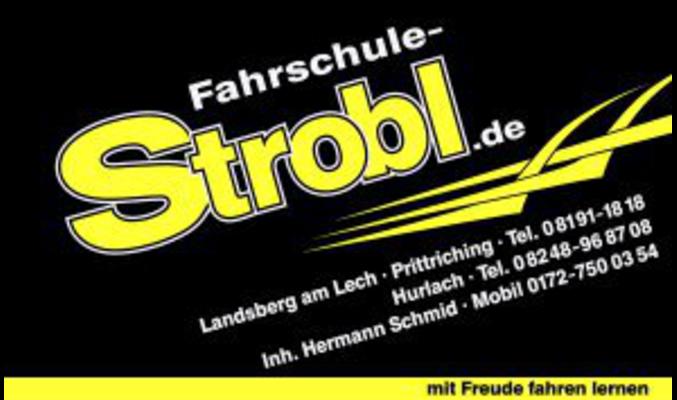 Fahrschule Strobl GmbH