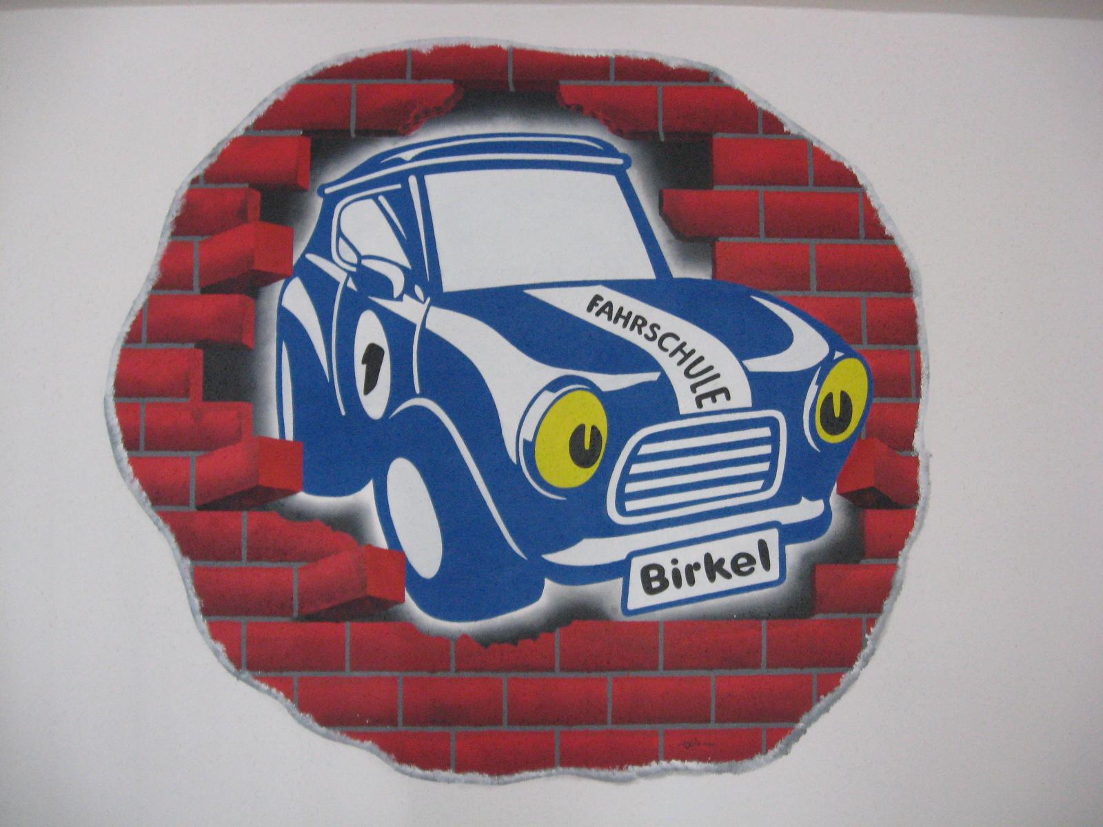 Fahrschule Birkel