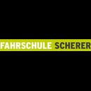 Fahrschule Scherer in Immenstadt