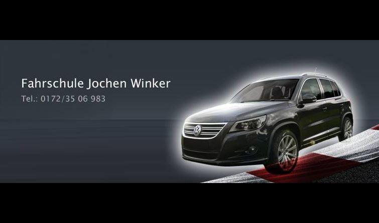 Fahrschule Jochen Winker