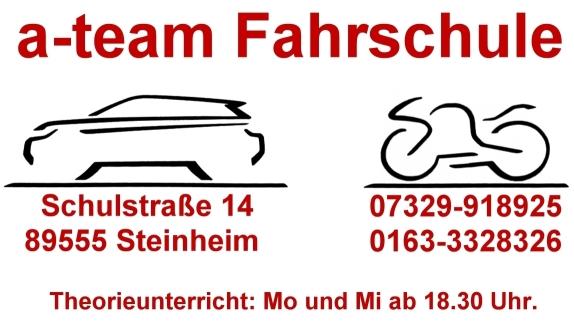a-team Fahrschule