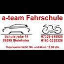 a-team Fahrschule in Steinheim am Albuch