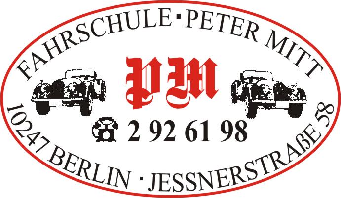 Fahrschule Peter Mitt