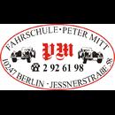 Fahrschule Peter Mitt in Berlin