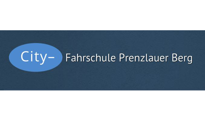 City- Fahrschule Prenzlauer Berg
