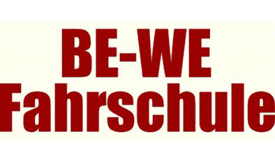 BE-WE Fahrschule