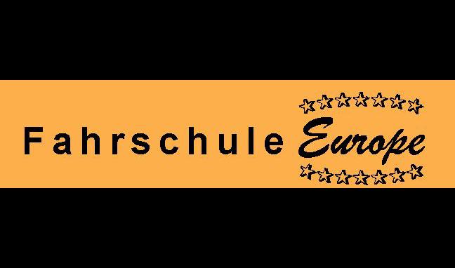 Fahrschule Europe