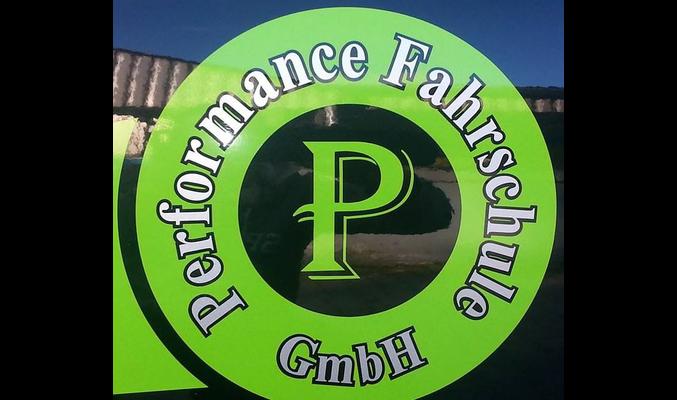 Performance- Fahrschule