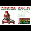 Fahrschule Oscar in Berlin