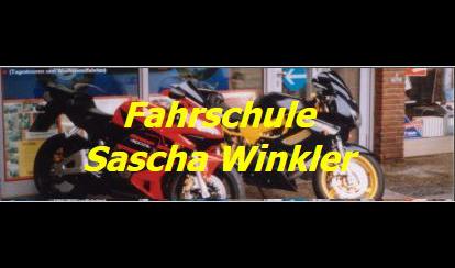 Fahrschule Sascha Winkler