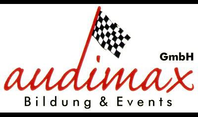 Audimax - Bildung und Events