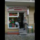 Ecky's Fahrschule in Berlin