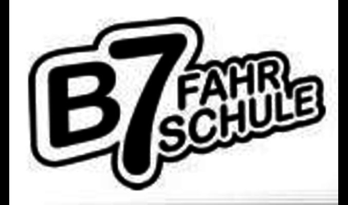 Intensiv Fahrschule B7