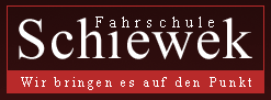 Fahrschule Schiewek
