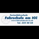 Fahrschule am ICC in Berlin