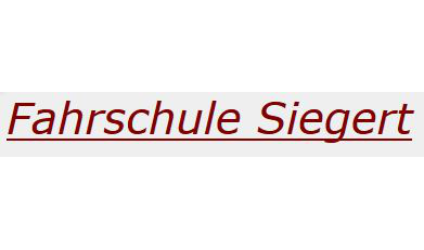 Fahrschule Siegert