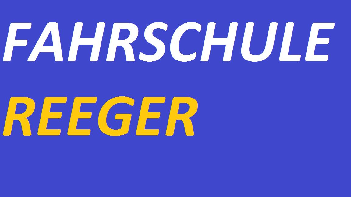 Fahrschule Reeger