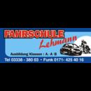 Fahrschule Günther Lehmann in Bernau bei Berlin