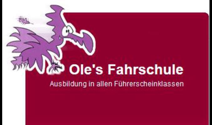 Ole's Fahrschule
