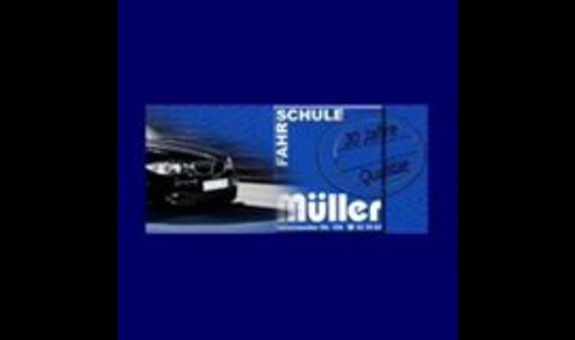 Fahrschule Bernd Müller