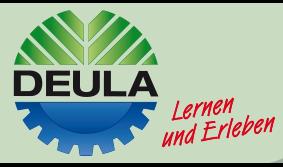 Fahrschule der DEULA Hildesheim