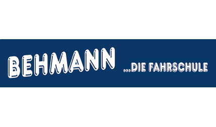 Behmann, die Fahrschule