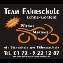 Team-Fahrschule Pfitzner-Martinez Jose Luis Martinez Fa in Löhne