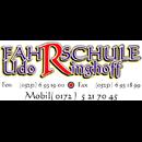Fahrschule Udo Ringhoff in Paderborn