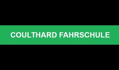 Coulthard Fahrschule
