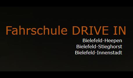 Fahrschule DRIVE IN