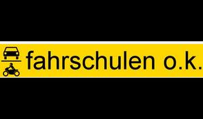 Fahrschule o.k.