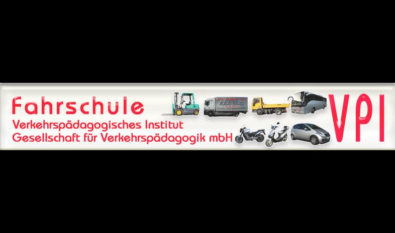 Fahrschule VPI - Verkehrspädagogisches Institut