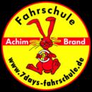 7days intensiv Fahrschule in Aschaffenburg