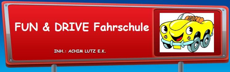 FUN & DRIVE Fahrschule e.K.