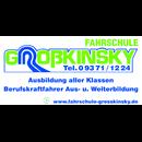 Fahrschule Großkinsky GmbH in Amorbach