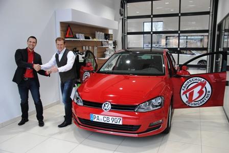 VW Zentrum Röhr in Passau