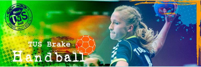 TuS Brake Handball