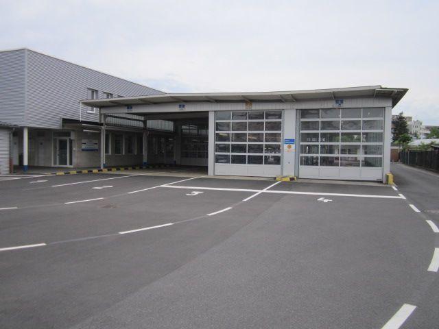 TÜV Rheinland Prüfstelle Düsseldorf - Mörsenbroich