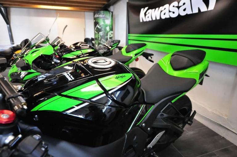 Kawasaki Georges Offenbach