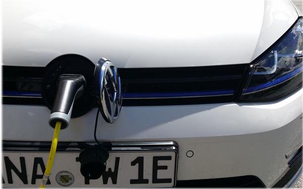 Elektromobilität erleben - für Fahrschüler und Interessierte - ab sofort bei uns!