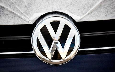 Einen Tag kostenlos VW fahren!
