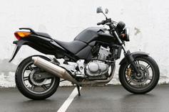 Motorrad zu Motorrad Ausbildung