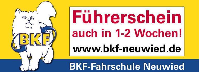 FÜHRERSCHEIN auch in 1-2 Wochen